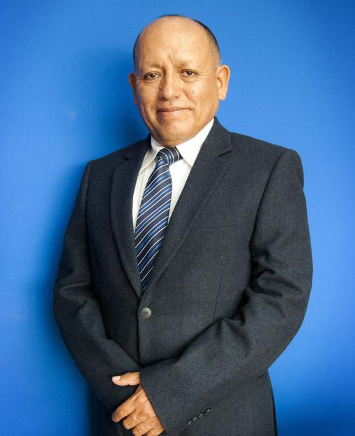 Jorge Tovar Pacheco