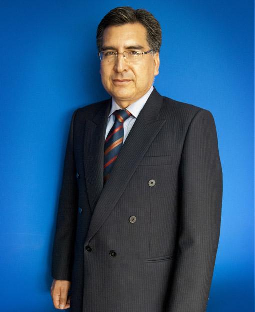 Saúl Rivera Castillo