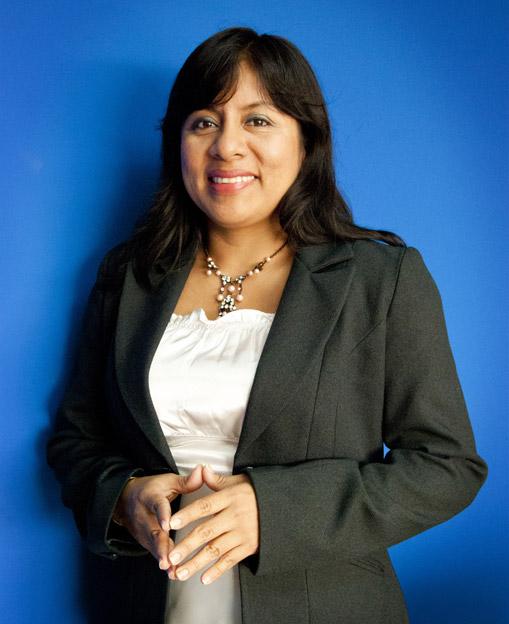 Sheila Campos Pulido